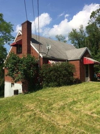 Rent this 2 bed house on Apache Ct in Gibsonia, PA