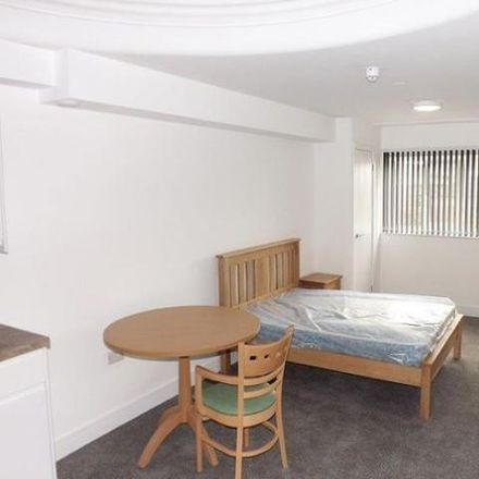Rent this 1 bed apartment on Paradise Street in Portsmouth PO1 4EZ, United Kingdom