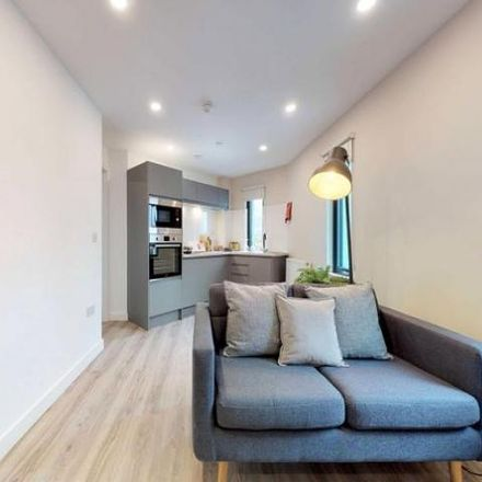 Rent this 1 bed apartment on Redvers House in Union Lane, Sheffield S1 2FU