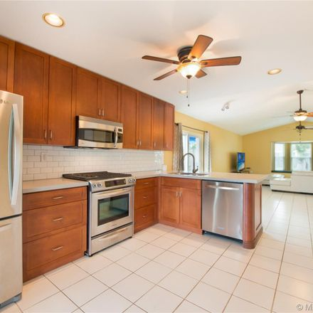 Rent this 3 bed house on 9887 Southwest 221st Terrace in Cutler Bay, FL 33190