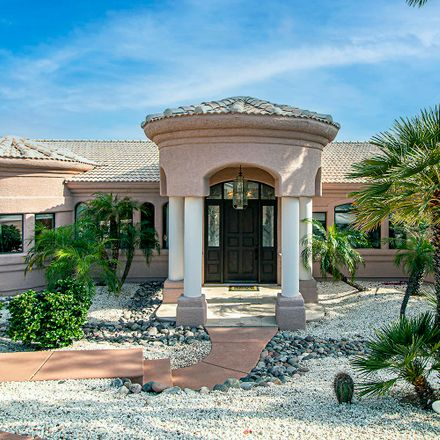 Rent this 5 bed house on 16439 East Nicklaus Drive in Fountain Hills, AZ 85268