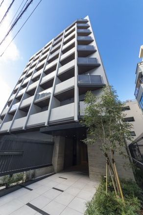 Rent this 1 bed apartment on unnamed road in Midori 4-chome, Sumida