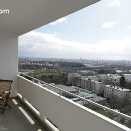 Rent this 1 bed apartment on Inheidener Straße 51 in 60385 Frankfurt, Germany
