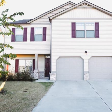 Rent this 4 bed house on Sims Ave in Augusta, GA