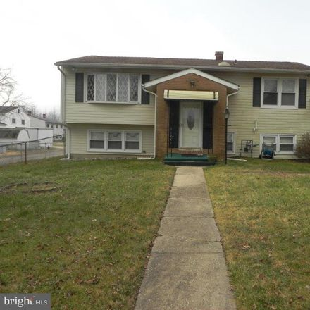 Rent this 4 bed house on Pemberton Township in 453 Dartmouth Avenue, Burlington County