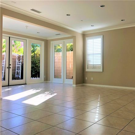 Rent this 4 bed house on 52 Parkdale in Irvine, CA 92618
