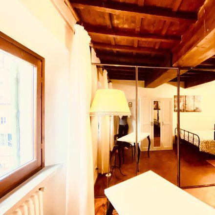Rent this 3 bed room on I'che c'e in c'e, Via dei Magalotti