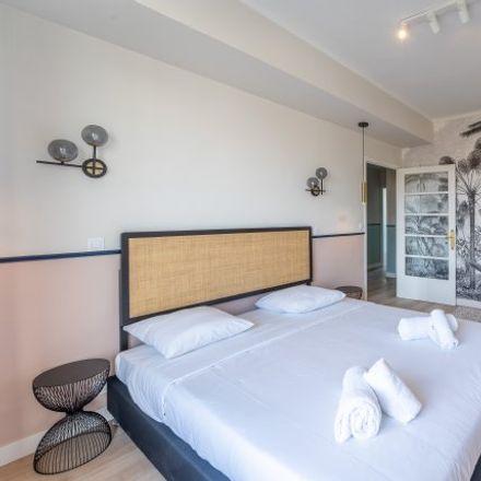 Rent this 1 bed apartment on Marseille in 1st Arrondissement, PROVENCE-ALPES-CÔTE D'AZUR