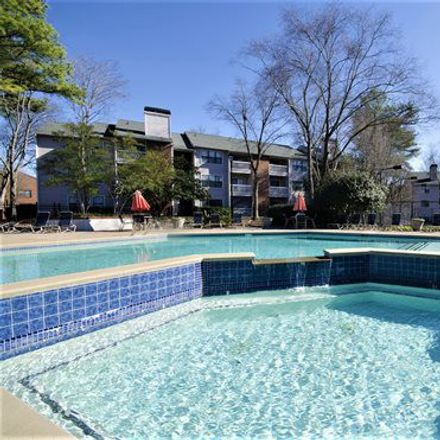 Rent this 2 bed apartment on Doraville