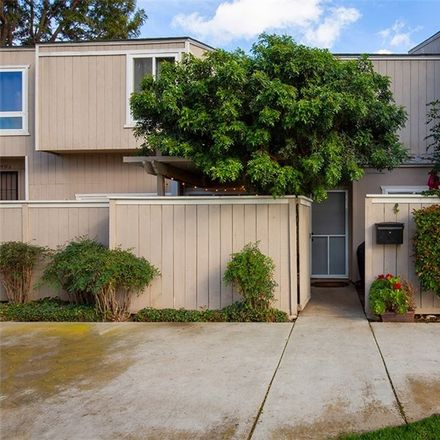 Rent this 2 bed condo on 2935 South Fairview Street in Santa Ana, CA 92704