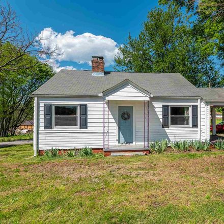 Rent this 2 bed house on 210 Pendleton Road in Greenville, SC 29611