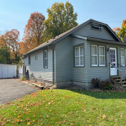 Rent this 2 bed house on 20 East Main Street in Dryden, NY 13053