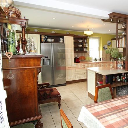 Rent this 7 bed house on Wolności 34 in 46-020 Opole, Poland