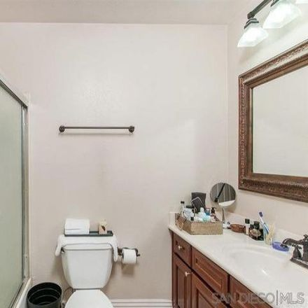 Rent this 1 bed condo on 3161 Via Alicante in San Diego, CA 92037