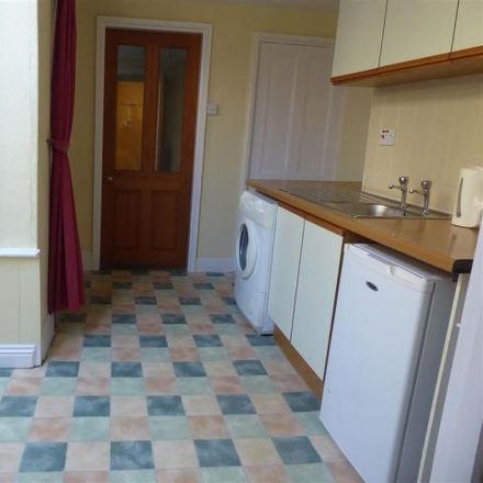 Rent this 1 bed apartment on Humber Street in Cleethorpes, DN35 8RQ