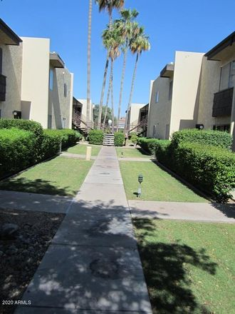 Rent this 2 bed townhouse on Scottsdale Fashion Square in 4600 North 68th Street, Scottsdale