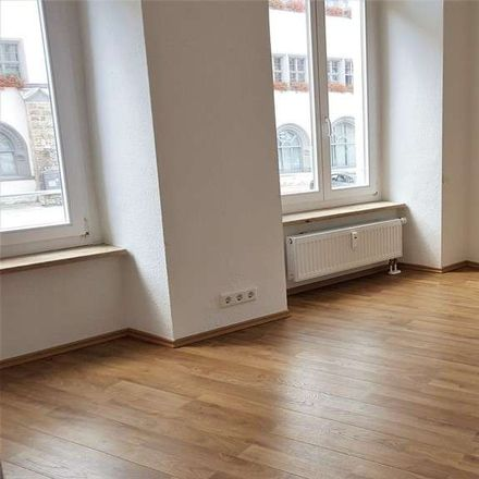 Rent this 2 bed apartment on Markt 10 in 06618 Naumburg (Saale), Germany