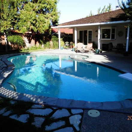 Rent this 1 bed house on Mulberry School in 220 Belgatos Road, Los Gatos