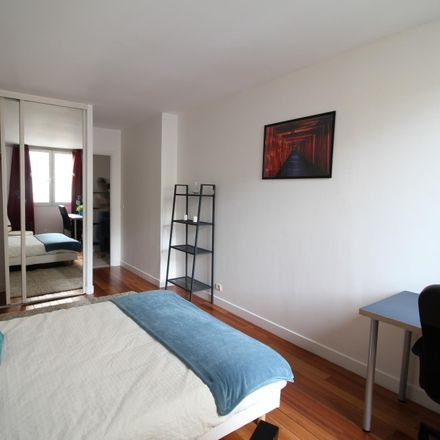Rent this 3 bed room on 7 Passage Kracher in 75018 Paris, France