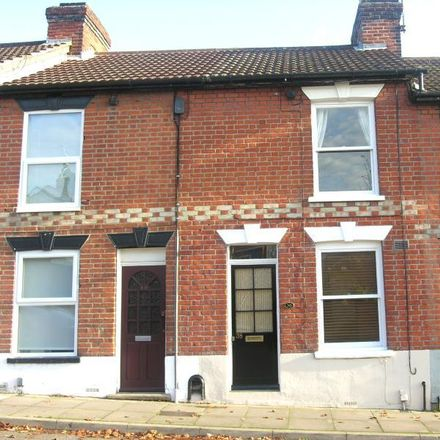 Rent this 2 bed house on Newson Street in Ipswich IP1 3PS, United Kingdom