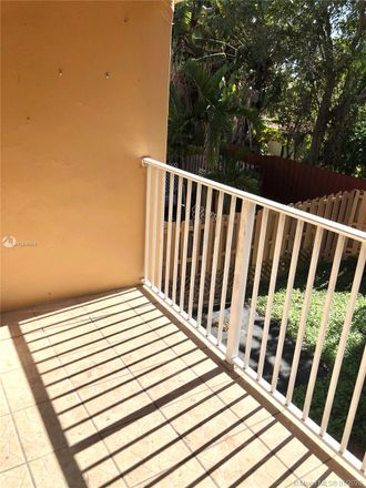 Rent this 1 bed condo on 9974 Southwest 88th Street in Kendall, FL 33176