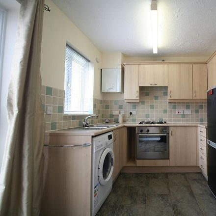 Rent this 2 bed house on Honeycomb Avenue in Stockton-on-Tees TS19 0FF, United Kingdom