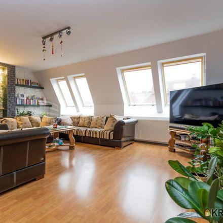Rent this 4 bed apartment on Świętego Jerzego in 15-338 Białystok, Poland