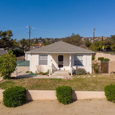 Rent this 2 bed house on 10 Nancy Street in Camarillo, CA 93010