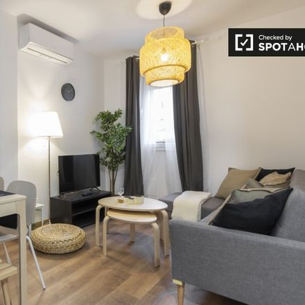 Rent this 2 bed apartment on Calle Pablo Montesinos in 28001 Madrid, Spain