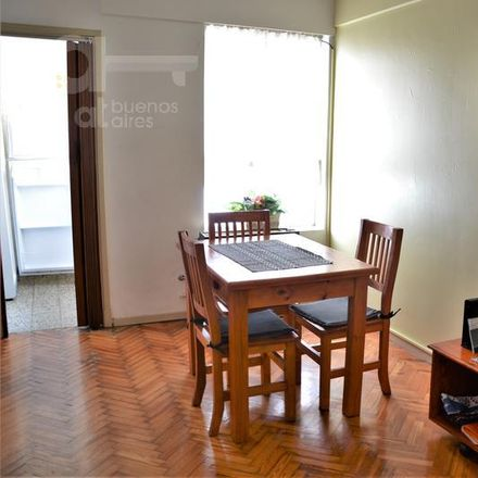 Rent this 2 bed apartment on Balcarce 1367 in San Telmo, C1147 AAO Buenos Aires
