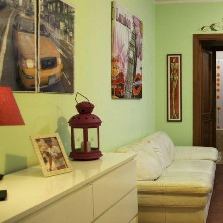 Rent this 2 bed apartment on Via Riccardo Guruzian in 5, 00173 Rome RM