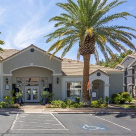 Rent this 1 bed apartment on West Horizon Ridge Parkway in Henderson, NV 89012
