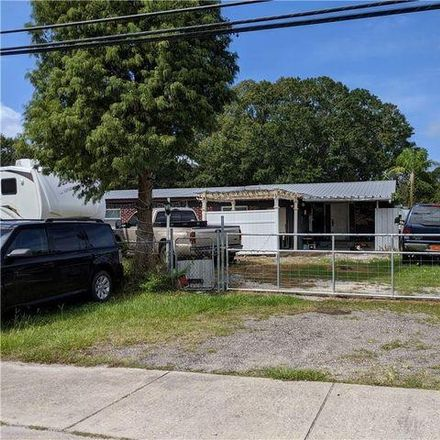 Rent this 4 bed house on 10385 Gloria Street in Hillsborough County, FL 33534