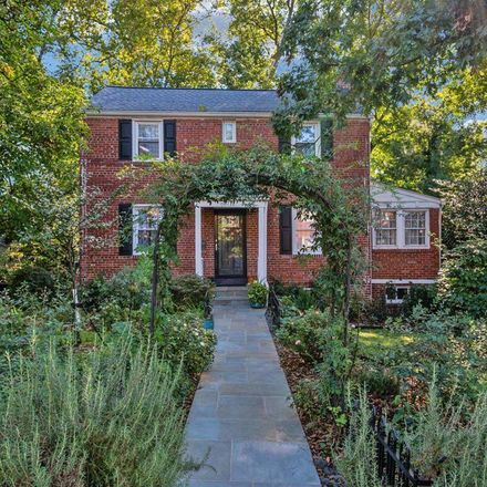 Rent this 3 bed house on 8711 Bradford Road in Silver Spring, MD 20901