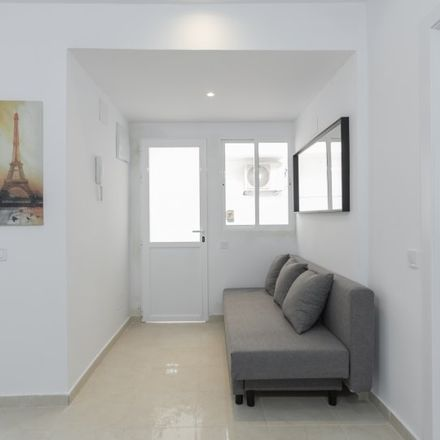 Rent this 2 bed apartment on Travesía de Marina Vega in 4, 28001 Madrid