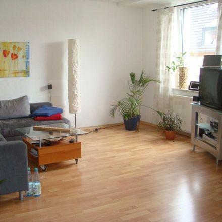 Rent this 3 bed loft on Christus-Gemeinde Oberhausen in Hermann-Albertz-Straße, 46045 Oberhausen