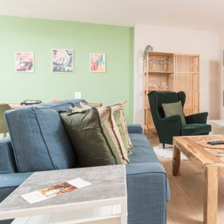 Rent this 2 bed apartment on Kumpfgasse 3 in 1010 Vienna, Austria