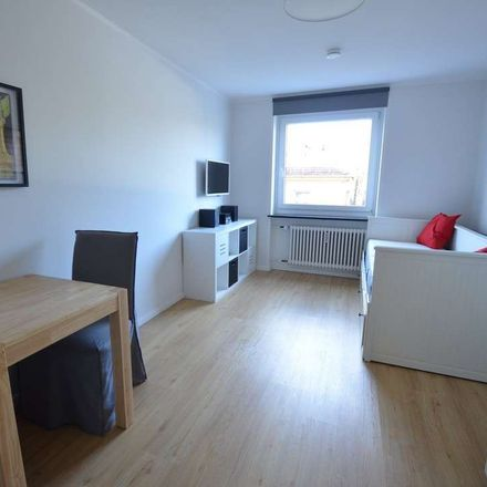 Rent this 1 bed apartment on 80804 Munich