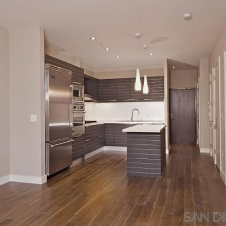 Rent this 1 bed townhouse on Bayside at the Embarcadero in 1325 Pacific Highway, San Diego