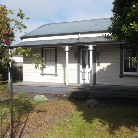 Rent this 1 bed house on 4 Humphries Street in Greytown 5712, New Zealand