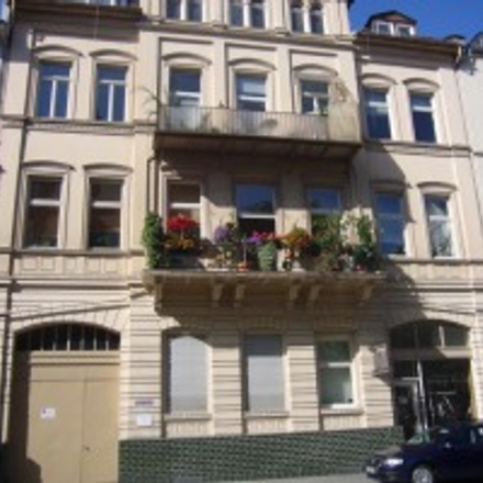 Rent this 5 bed apartment on Oranienstraße 25 in 65185 Wiesbaden, Germany