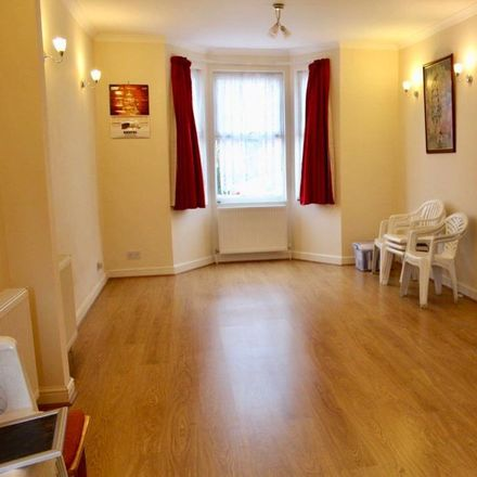 Rent this 3 bed house on Hibernia Road in London TW3 3RH, United Kingdom