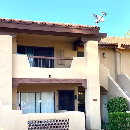 Rent this 2 bed apartment on 1351 North Pleasant Drive in Chandler, AZ 85225