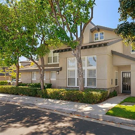 Rent this 3 bed condo on 88 Cameray Heights in Laguna Niguel, CA 92677