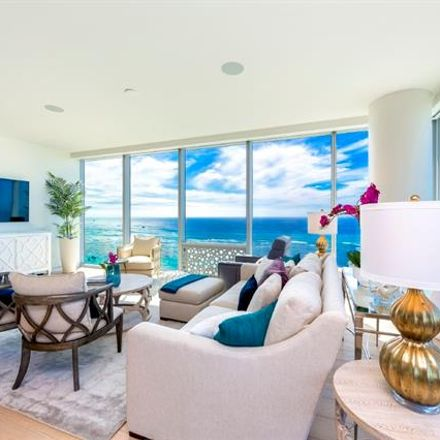 Rent this 3 bed condo on Waiea Condominium at Ward Village in 1118 Ala Moana Boulevard, Honolulu
