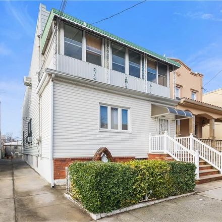 Rent this 6 bed townhouse on 2072 West 9th Street in New York, NY 11223