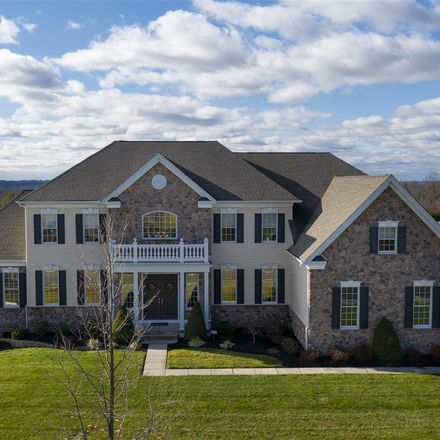 Rent this 4 bed house on Jane Chapman Dr in Newtown, PA