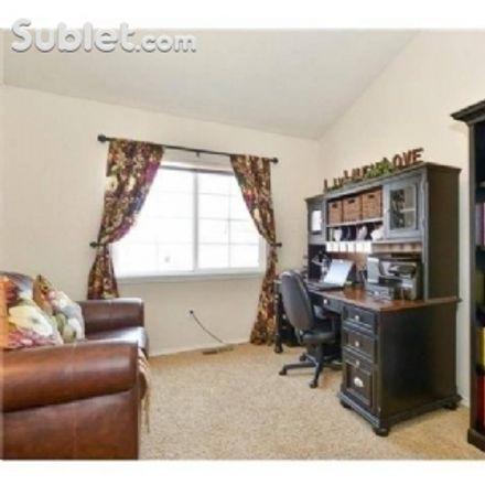 Rent this 3 bed townhouse on 3801 Josephine Heights in Colorado Springs, CO 80906