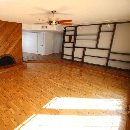 Rent this 2 bed townhouse on 5625 N Cam de Las Estrellas in Tucson, AZ