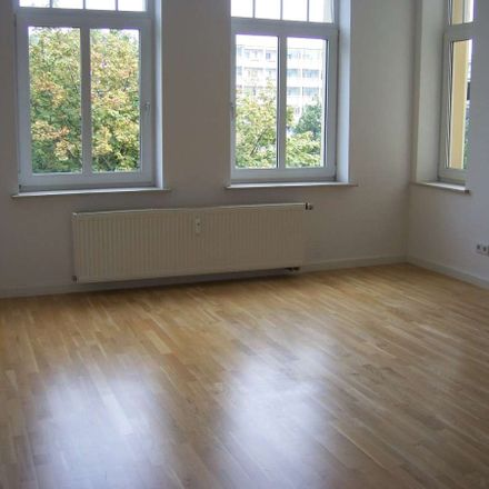 Rent this 1 bed apartment on Magdeburger Straße 28 in 06112 Halle (Saale), Germany